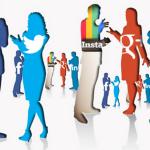 Влияние социальных сетей на человека.