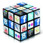 Социальные сети как инструмент продвижения бизнеса.