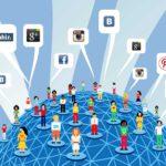 Социальные сети – или как не потерять связь с внешним миром!