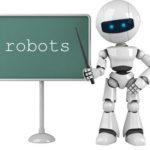 Как создать правильный robots.txt.