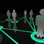 Типы и виды общения в социальных сетях.