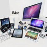 Вся техника Apple в одном магазине.