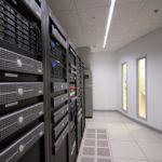 Аренда виртуального сервера в дата-центре