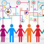 Безграничное общение – вот главный аргумент использования социальных сетей!