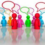 Потребность общения в современном мире