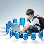 Безопасность при общении в соцсетях