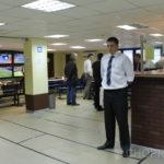 """Надежная охрана офисов от ЧОП """"Аргумент""""."""