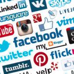 Социальные сети – площадка интернета