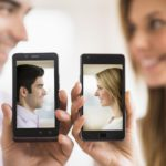 Заманчивое общение в социальных сетях
