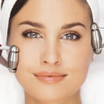 Коротко о коже лица и гальванотерапии