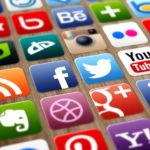 Всепоглощающее общение в сообществах социальных сетей.