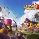 Clash of clans и Hill Climb Racing – одни из самых популярных игр на платформе Android
