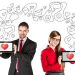 Интернет знакомства – быть или не быть?