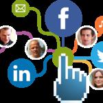 Жизненный фактор социальных сетей