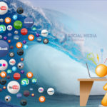 Социальные сети 21 века