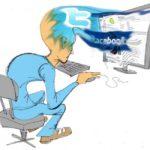 Возможности и опасности социальных сетей