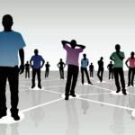 Роль социальные сетей и сообществ в жизни современного общества.