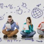 Социальные сети – взгляд со стороны