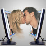 Возможно ли влюбиться в интернете?