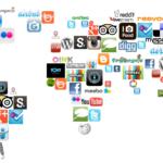 Социальные сети двигатель и инструмент торговли