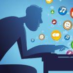 Как выглядит зависимость от социальных сетей
