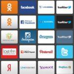 Какая социальная сеть России и СНГ популярнее?