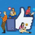 Социальные сети упрощают нам жизнь