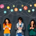 Чем привлекательны социальные сети
