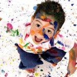 Счастливое детство и яркие эмоции от Toyskiev