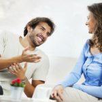 Как наладить общение с людьми?