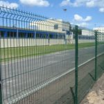 Секционные заборы от компании Камбруд — проверенное качество и надежность