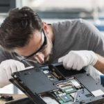 Качественный сервис по ремонту ноутбуков, любой сложности.
