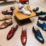 Выбор эксклюзивной обуви