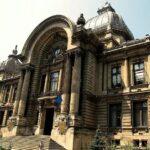 Музеи Бухареста