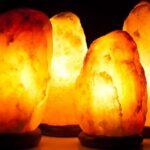 На что обращать внимание при выборе солевой лампы