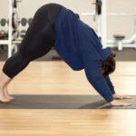 Помогает ли йога похудеть?