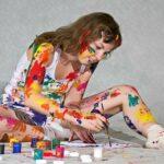 Найди в себе талант художника