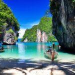 Тайланд – отличное место для отдыха