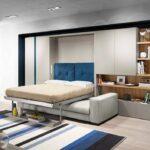 Встроенная мебель: преимущества и недостатки