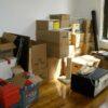 Как упаковать вещи при переезде?
