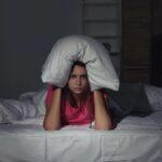 5 ужасных нарушений сна