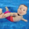 Раннее плавание: хорошо или плохо для малыша?