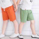 «Правильные» детские штаны и шорты